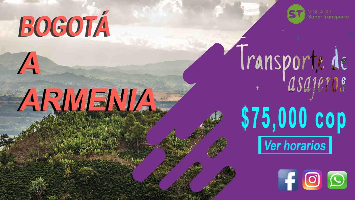 BOGOTA-ARMENIA-2021