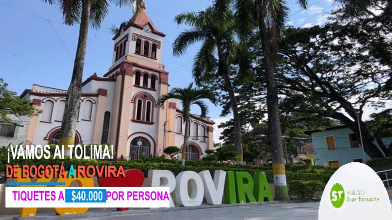 BOGOTA-ROVIRA